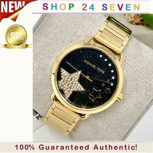 NWT Michael Kors Portia Watch MK3794
